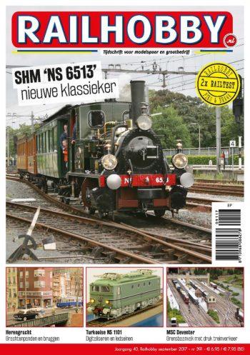 Railhobby cover
