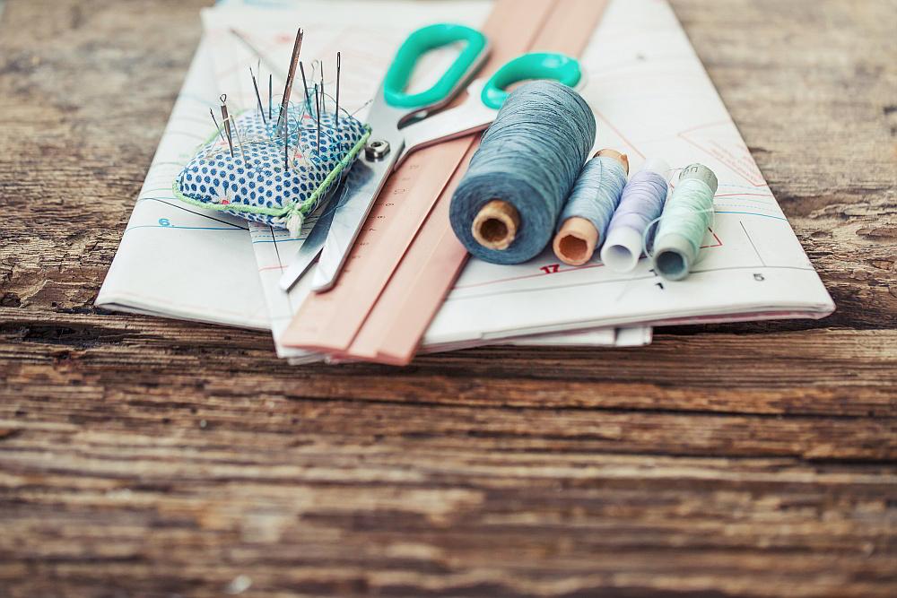 Textiel & Handwerken benodigdheden
