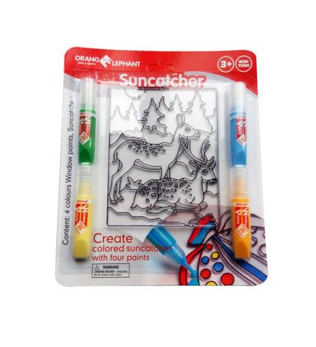 herten suncatcher