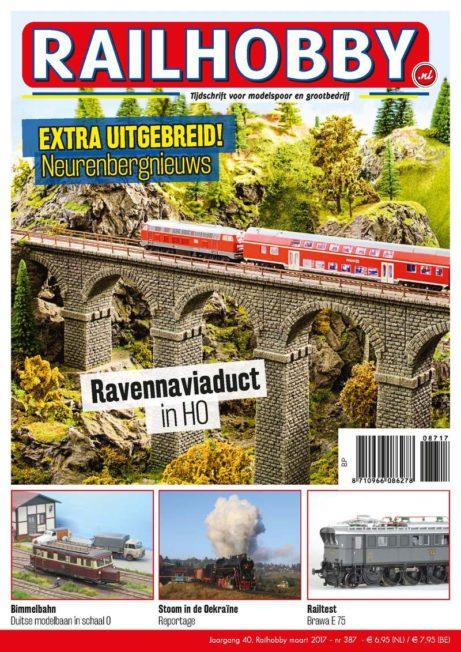 Railhobby 387