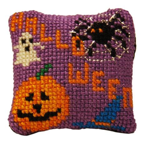 halloween kussentje