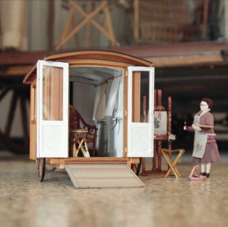 Poppenhuizen & Miniaturen 148