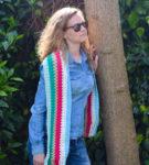 haakpatroon ibiza sjaal