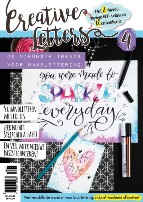 Cover CL4