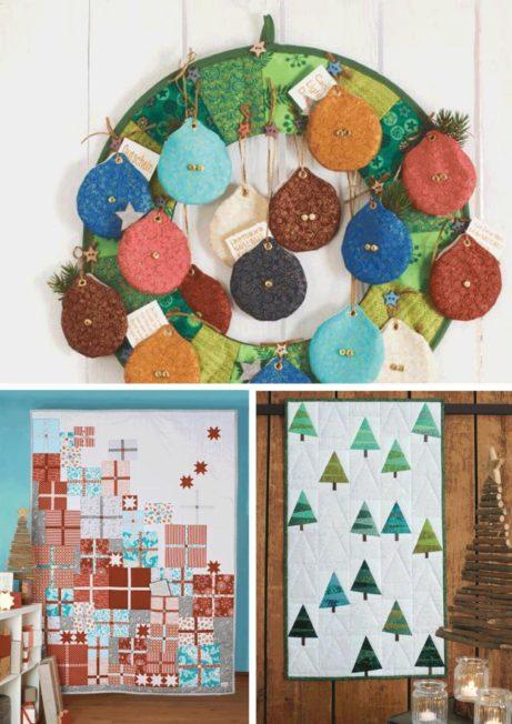 kerstspecial quilt & zo