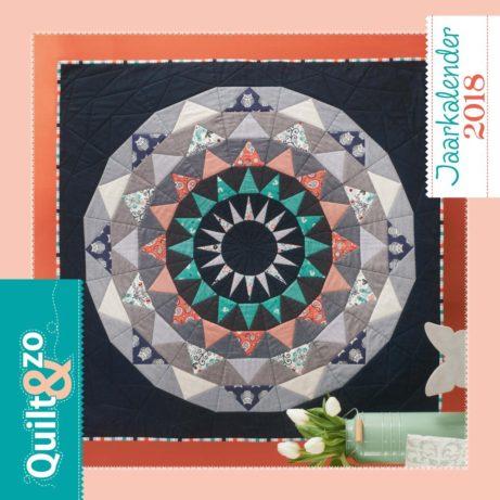 quilt & zo jaarkalender