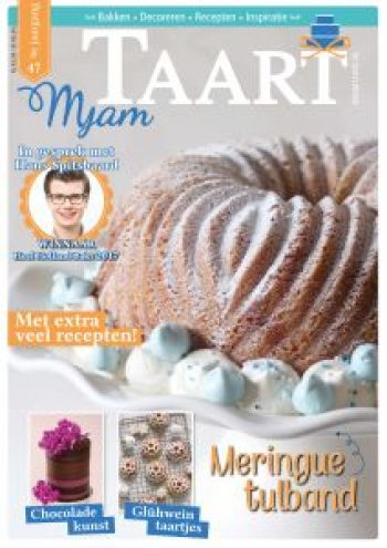 MjamTaart