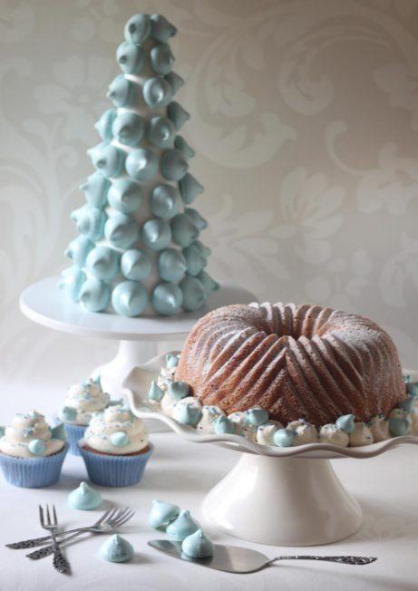 winterse taarten