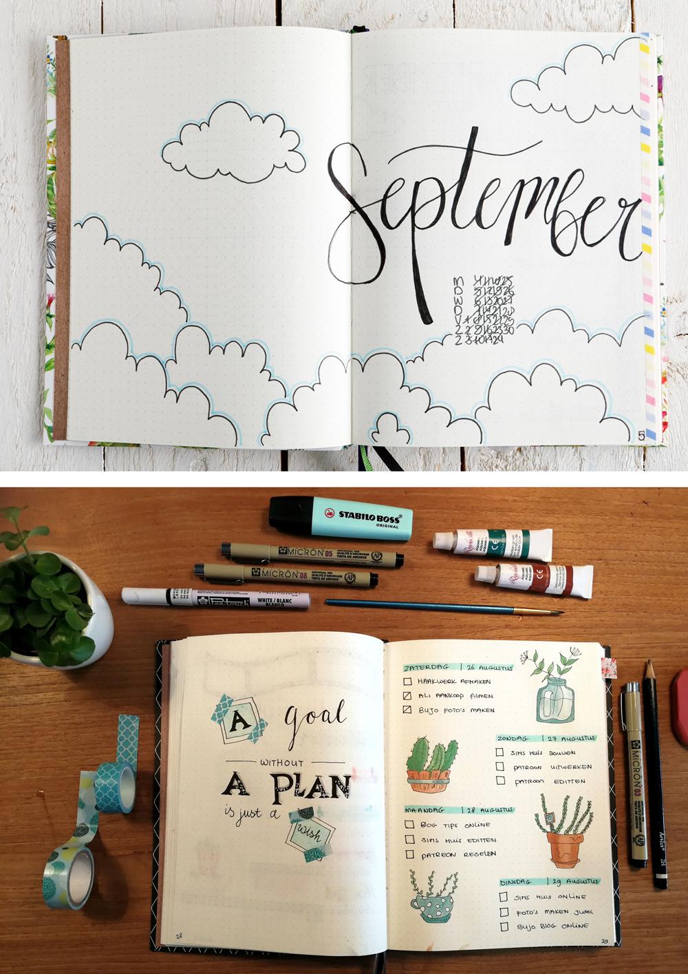 creative journaling 2