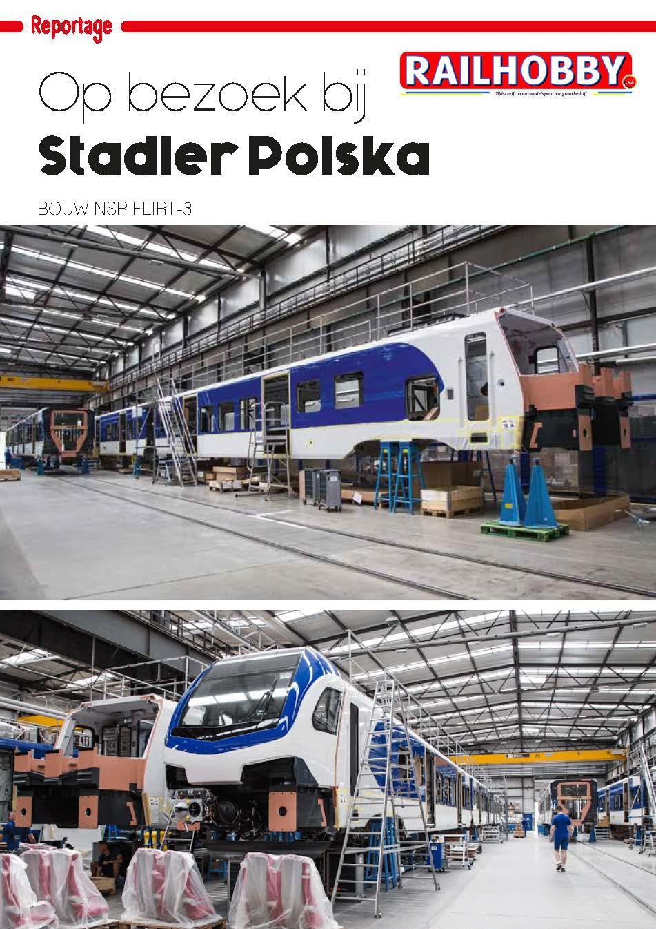 stadler polska
