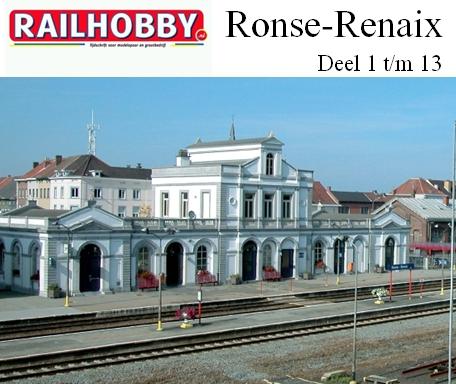 Ronse-Renaix