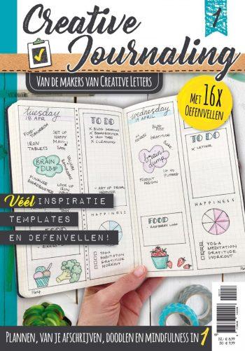 Creative Journaling 1