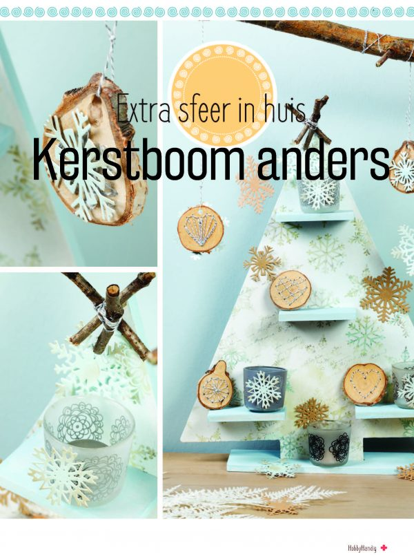 Kerstboom anders