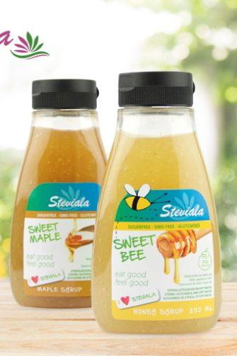 sweet maple en sweet bee