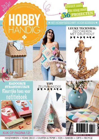 HobbyHandig 199