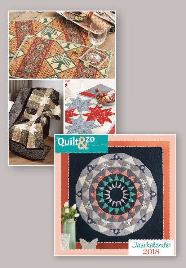 quilt & zo pakket