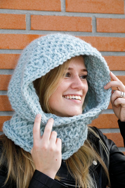 Aan De Haak 12 Warme Wintergoodies Hoodies Hobbyou
