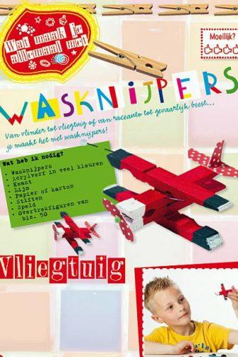 Wasknijpers