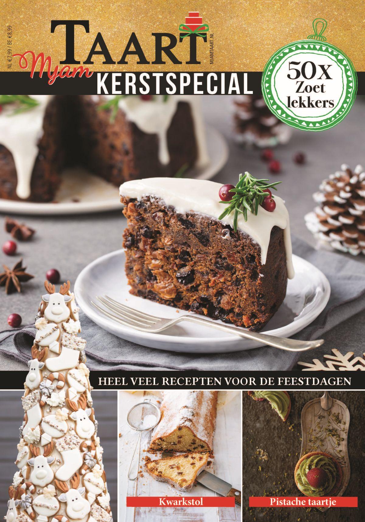Tijdelijke cover MjamTaart Kerstspecial