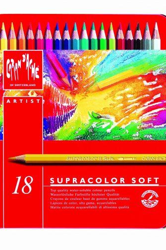 Supracolor Aquarelpotloden
