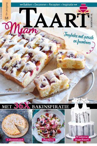 MjamTaart 53 Winterse creaties