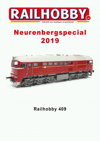 Neurenbergspecial 2019