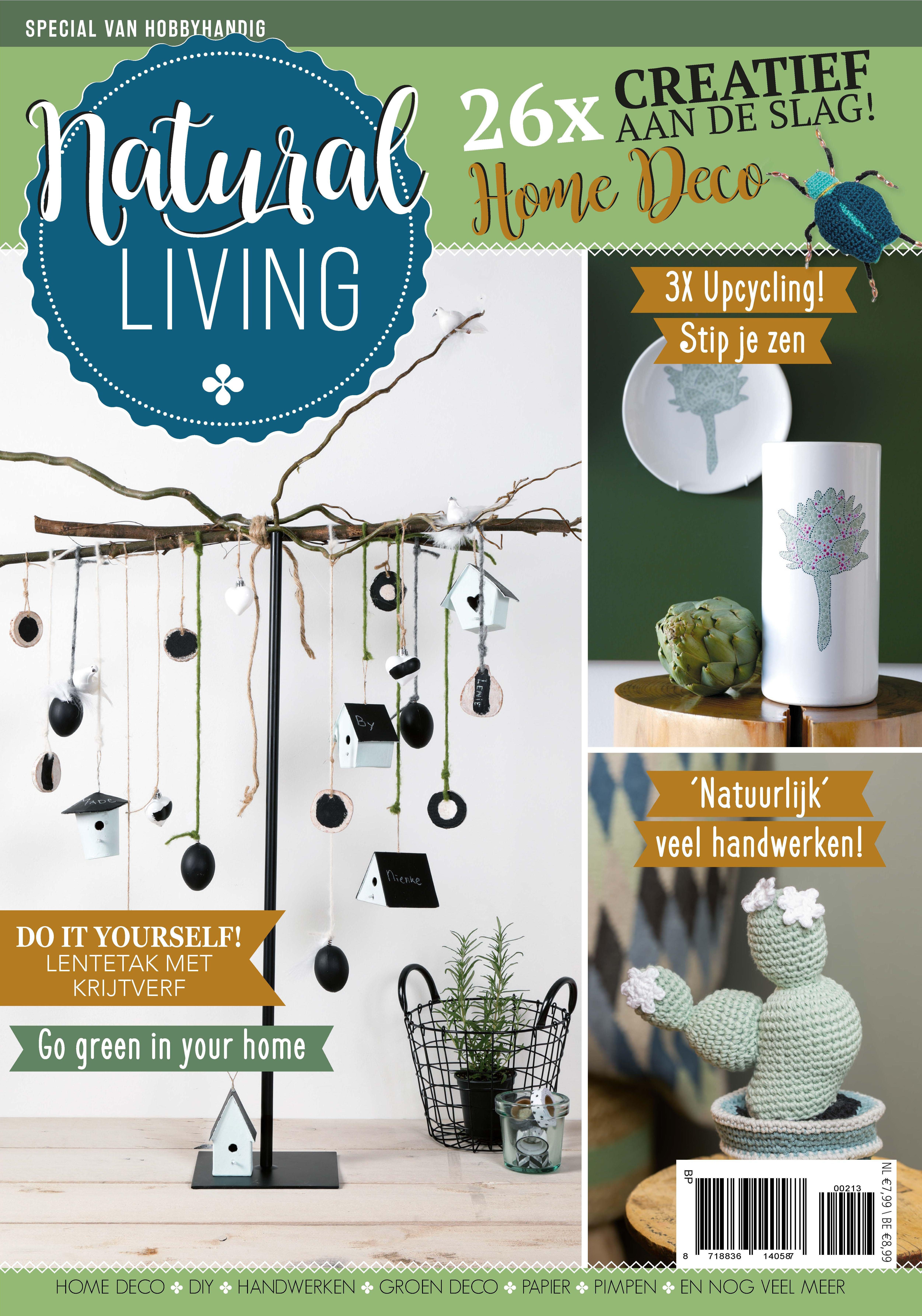 Hobbyhandig Natural Living special