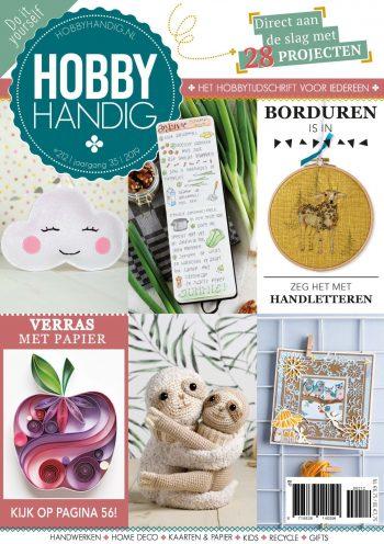 Cover Hobbyhandig 212