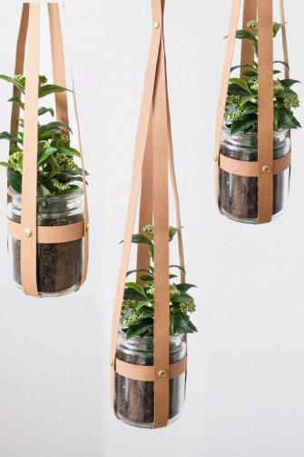 Imakin, Plantenhanger, DIY, Leerpapier, Planten, Home Deco
