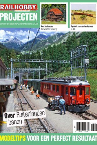 Tijdelijke cover Railhobby 413