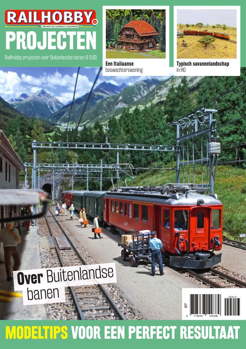 Railhobby, Modelspoor, H0,, N spoor, treinen, modeltrein, spoorbaan