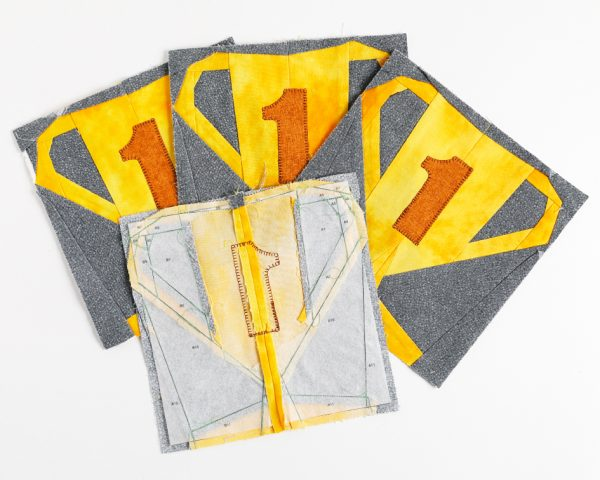 quilten, formule 1, mystery quilt, quiltproject