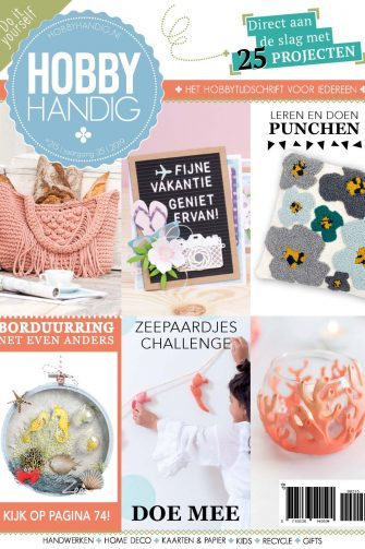 hobbybreed, DIY, hobbywebshop, hobby, inspiratie