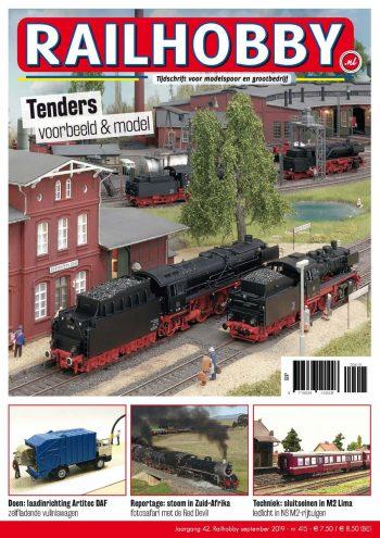 modelspoor, railhobby, treinen, stroomtrek, railtijdschrift