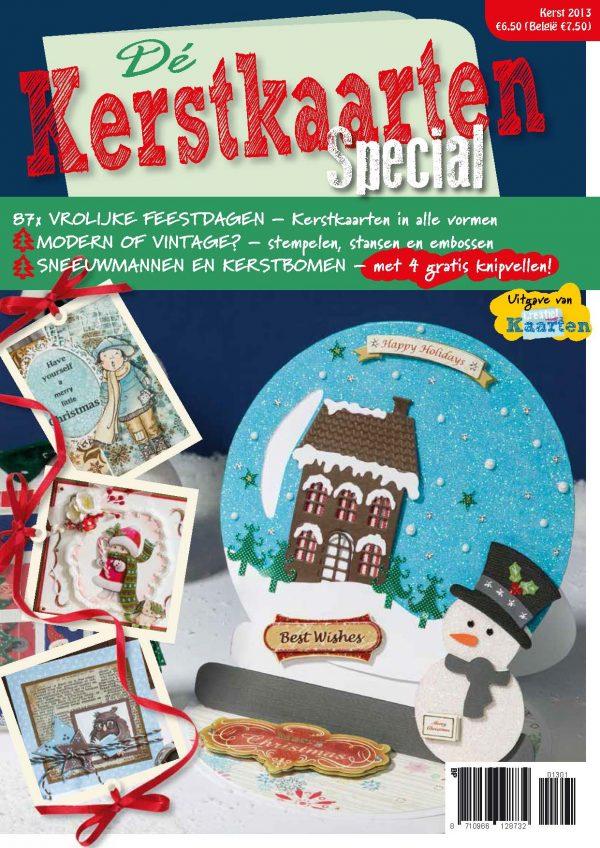 creatief met kaarten, kerstspecial, kaarten maken, kerstkaarten, hobbywebshop