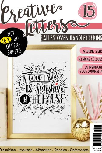 handletteren, handlettering, creative letters, bulletjournaling, handletter technieken, DIY, doodlen