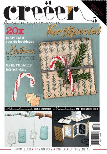Creëer Magazine 5