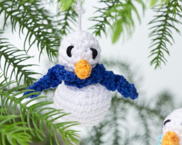 detail sneeuwpop
