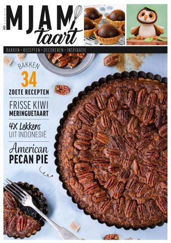 bakken, recepten, herfst, mjamtaart, vegan