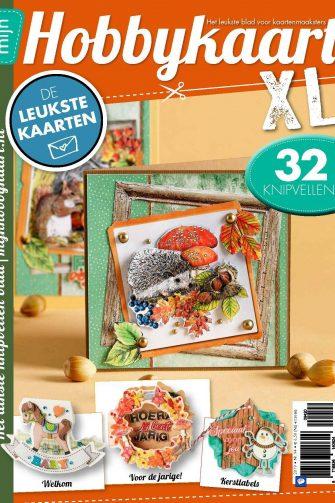Mijn Hobbykaart XL 94