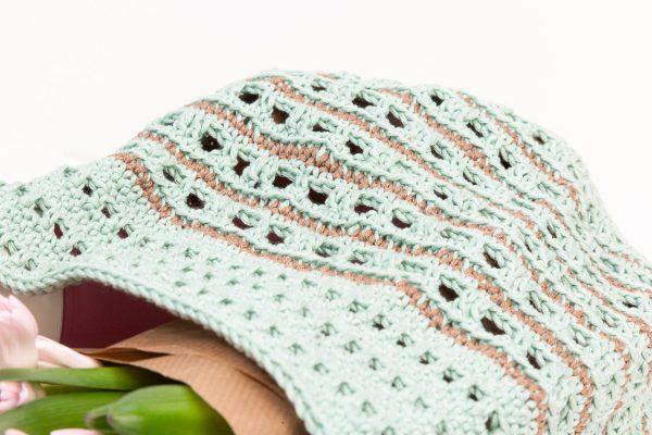 detail steek tas