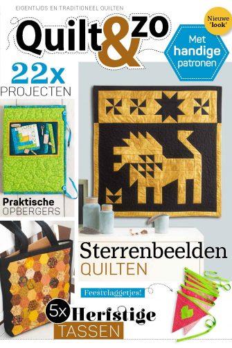 Quilt & Zo 72
