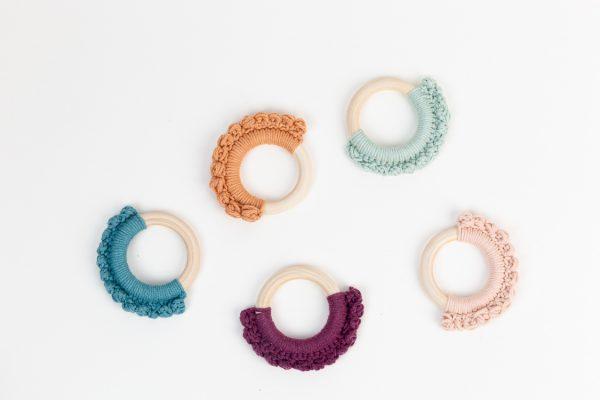 ringen uitgelicht