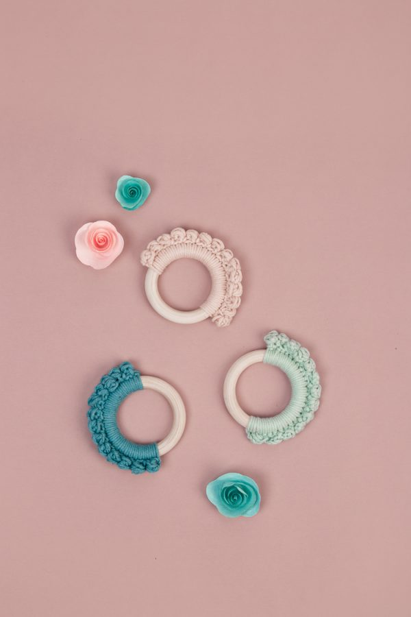 ringen bij elkaar