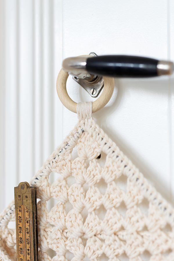 detail ophangring