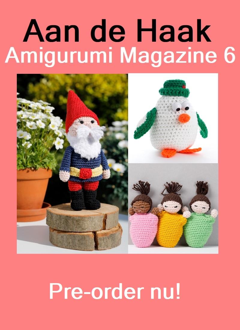 Amigurumi 6