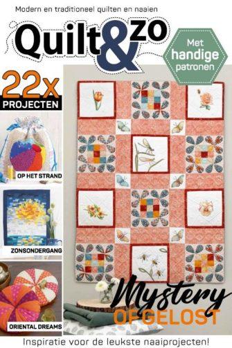 Quilt & Zo 77